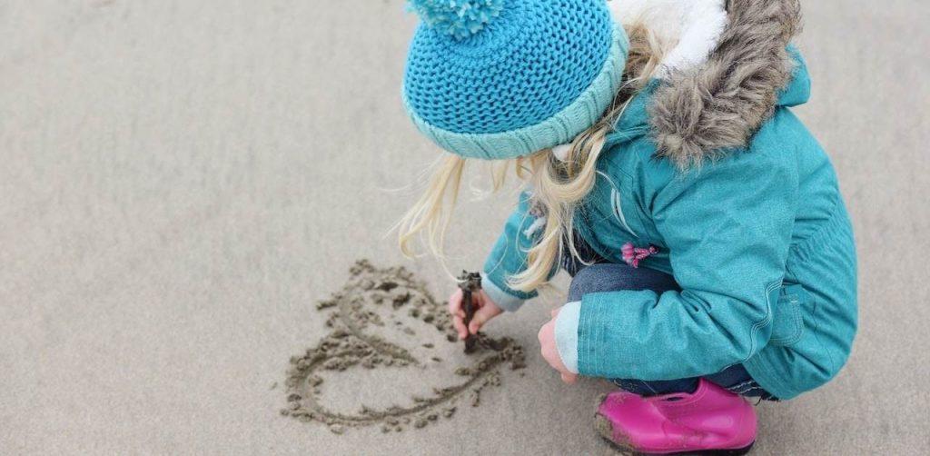 come aiutare un bambino disgrafico