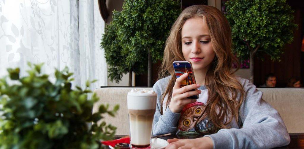 come limitare l'uso del cellulare ai figli