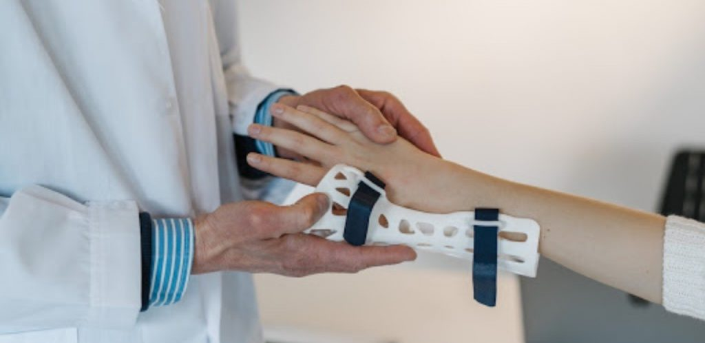 laurea in tecnico ortopedico