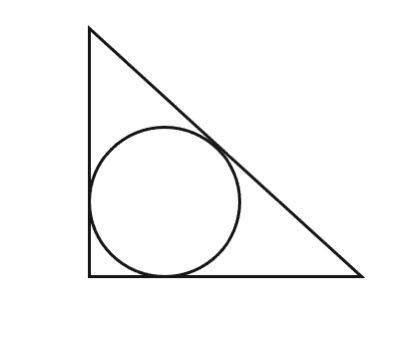triangolo circoscritto