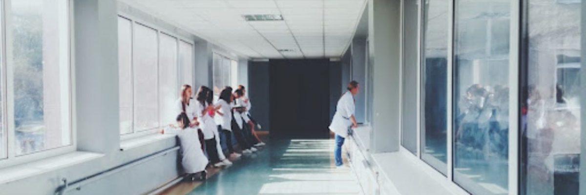 test di medicina a Roma
