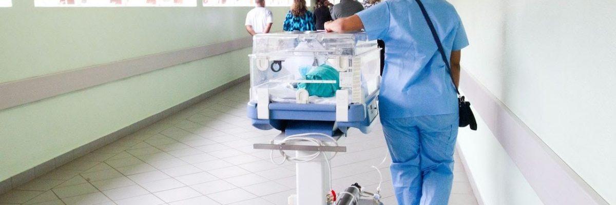 infermieristica pediatrica