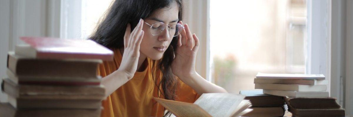 come concentrarsi nello studio