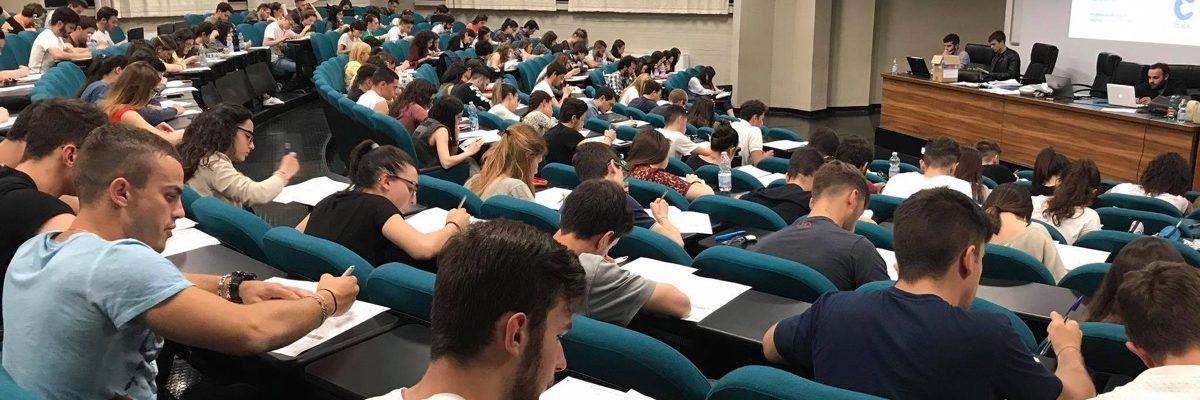 Superare il test di medicina 2019