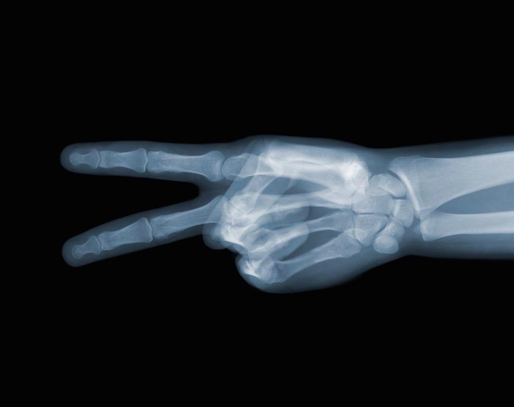 diventare radiologo