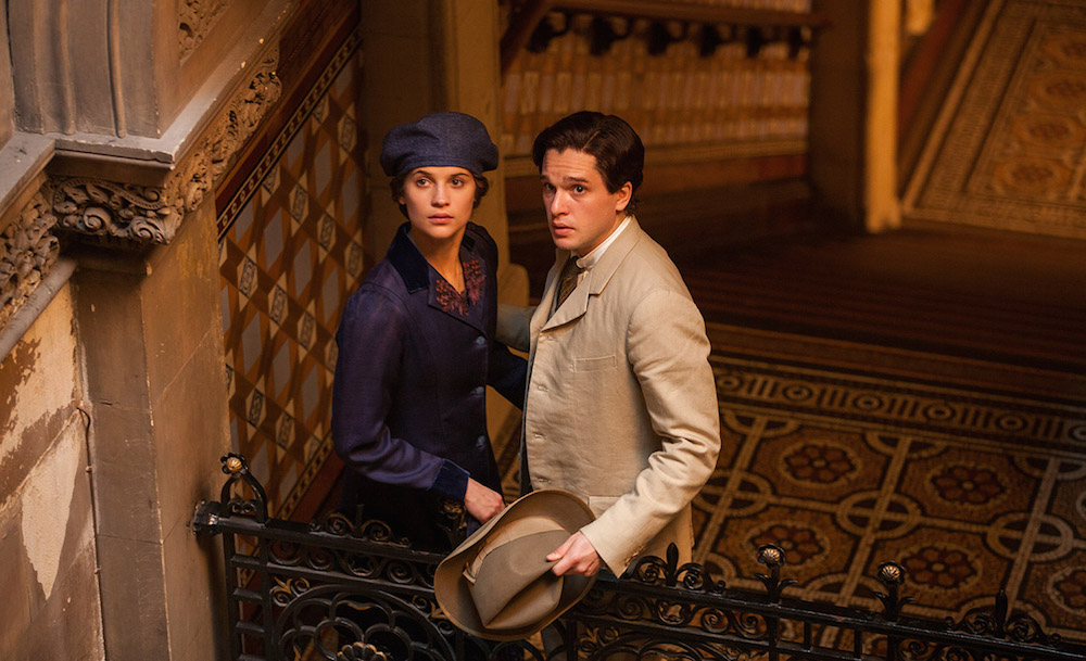 testament of youth film test di ammissione